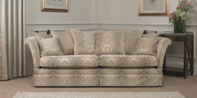 Upholstery Cleaning Specialists – WoolSafe Certified Cleaning Experts!