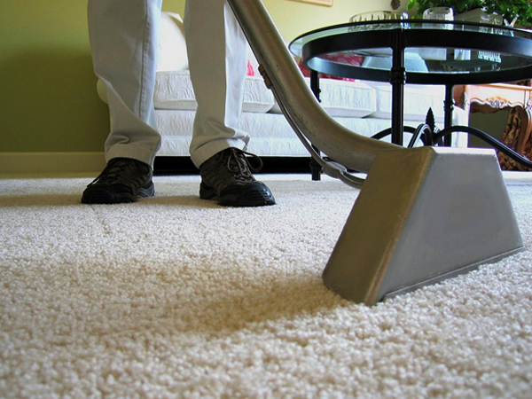 Allergens Impact your Carpets