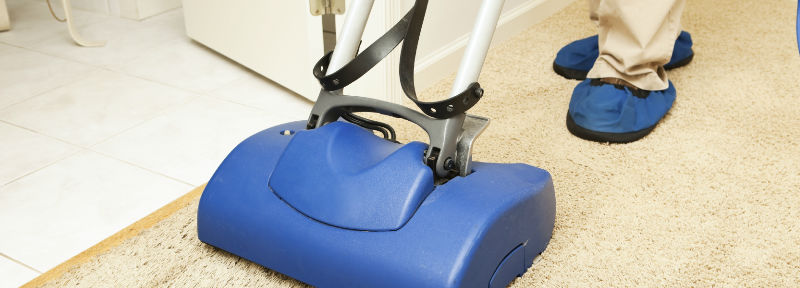 Carpet Cleaning Gloucester Done Professionally